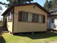 Cabin and Premium Lot for sale in Clear Lake Old Campground