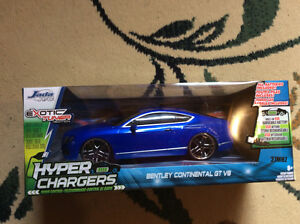Hyper chargers Exotic turner edition & 2014 Chevy Truck 6+