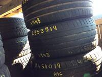 TYRE SHOP 225/35/19 235/35/19 245/40/19 245/45/19 275/40/19 225/40/19 225/45/19 Runflat Tyres