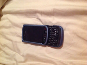 Selling Blackberry Torch