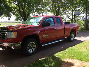 2013 GMC Other Pickup Truck