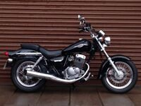 Suzuki Marauder GZ 125 2012. Only 4070miles. Delivery Available *Credit & Debit Cards Accepted*