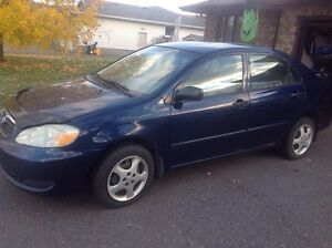 2005 Toyota Corolla CE for Sale