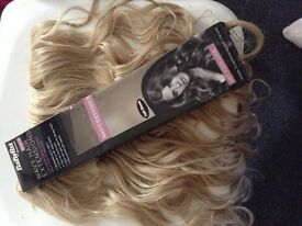 Babyliss wavy hair extensions
