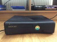 Xbox 360 with 200gb storage
