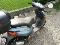 Atlantis Derbi 2006