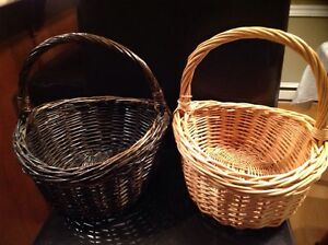 Wicker Baskets  St. John's Newfoundland image 1
