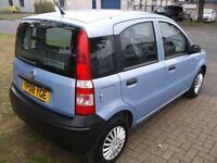2008 Fiat Panda 1.1 Active 5dr 5 door Hatchback
