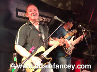 Adam Fancey - Live music for your wedding/reception