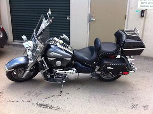 2004 Suzuki VL 1500