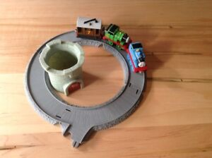 Fisher Price Thomas and Friends