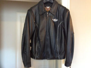 Harley Davidson 100th Anniversary Ladies Jacket