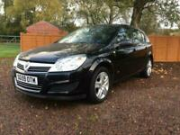 VX ASTRA 1.7 DIESEL 5 DOOR, 1 YRS MOT, PSH, TRADE IN CAR TO CLEAR, DRIVES WELL