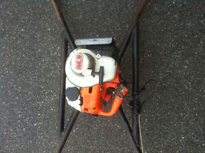 STIHL TWO MAN AUGER Wanted Kitchener / Waterloo Kitchener Area image 3