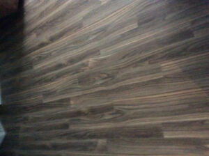 SUPERIOR LAMINATE INSTALLATION