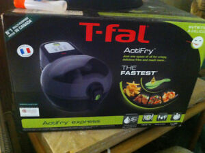T-Fal Actifry Express Brand new in Box
