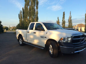 2015 Dodge Other Pickups Sxt Pickup Truck