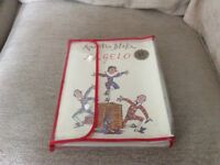 Quentin Blake Collection.(Angelo and 8 other titles)