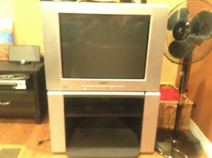 Sony 27 inch with stand