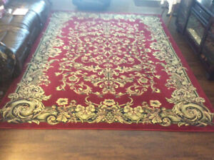 8x10 area rug PRICE REDUCED