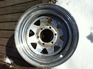 16' Chrome mag MINT 6 x 5.5