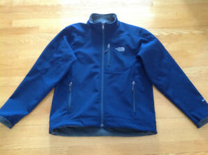 Manteau  homme NORTH FACE automne/ printemps MEDIUM