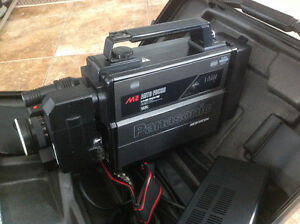 Full size camera for vhs cassette Gatineau Ottawa / Gatineau Area image 2