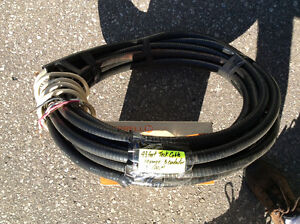 43 FEET OF TECH CABLE London Ontario image 2