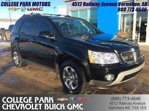 2009 Pontiac Torrent   - $92.89 B/W