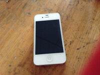 iPhone 4 8 gb perfect condition 10/10