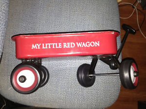 "Wagon suitable for 18"" dolls for sale London Ontario image 1"