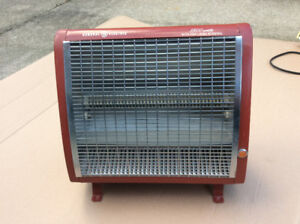 Electric Heaters  , Retro and Newer One