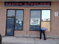 Commercial WINDOW GLASS REPLACEMENT