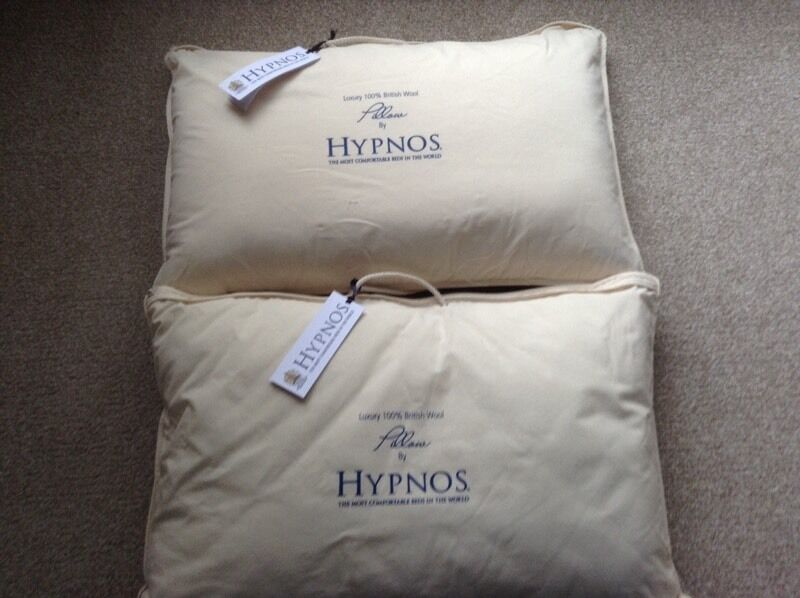 Hypnos pillows