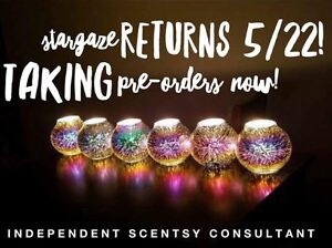 I can be your new Scentsy consultant!
