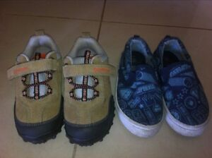 Osh Kosh boys shoes size 8 NEW Burleigh Heads Gold Coast South Preview