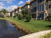 Condo a Louer Floride FortLauderdale Hawaiian Gardens