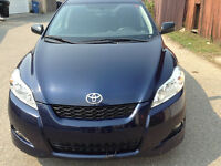 2010 Toyota Matrix Hatchback - (Price Reduced for Quick sale)
