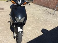 Yamaha aerox spares or repair