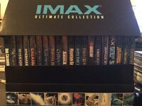 IMAX  ULTIMATE  COLLECTION   20 Film !