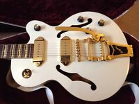 EPIPHONE WILDKAT ROYALE MINT UNUSED WITH CASE