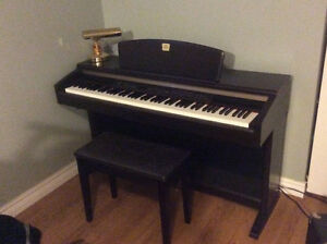 Yamaha clavinova buy or sell pianos keyboards in for Yamaha clavinova clp 550