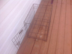Collapsible pet cage for sale