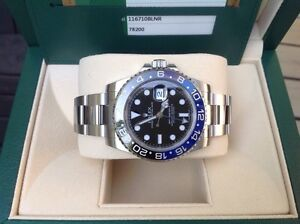 Watch collector looking for your unwanted Rolexs St. John's Newfoundland image 10