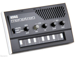 Monotron Korg