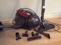 Dyson DC28C vacuum cleaner