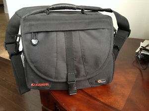 Canon camera bag Lowerpro EX180