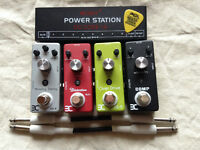 Join the micro-pedal revolution!