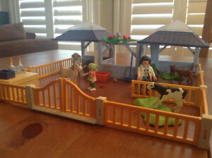 Playmobil Animal Nursery (#4344)