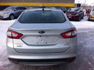 2014 Ford Fusion Sedan- Winter Managers SPECIAL!